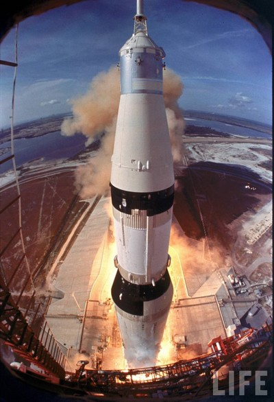Saturn V